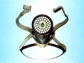 D型防毒面具