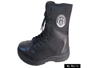 保安作训鞋
