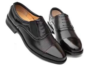 三尖头凉鞋