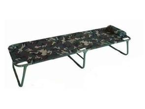 军用折叠床